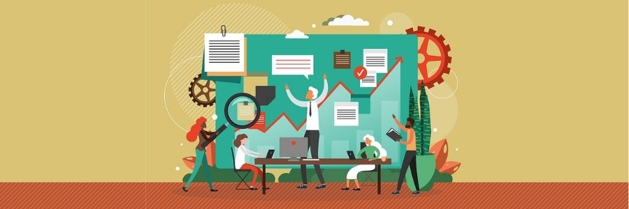 How to Conduct a Monthly Business Plan Review Meeting