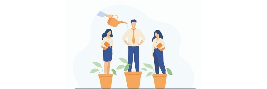 Learn how you can retain employees, save money and improve your business culture by implementing personal development plans for employees.