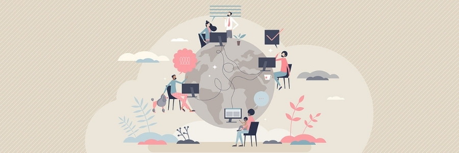 How to Transition Your Team to Working Remotely in 2021