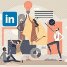 How to generate business ideas using Linkedin. This guide covers generating business ideas with LinkedIn cold messages and how to get the most responses. The aim of this guide is to help entrepreneurs generate business ideas they can test speaking with prospective users via LinkedIn.