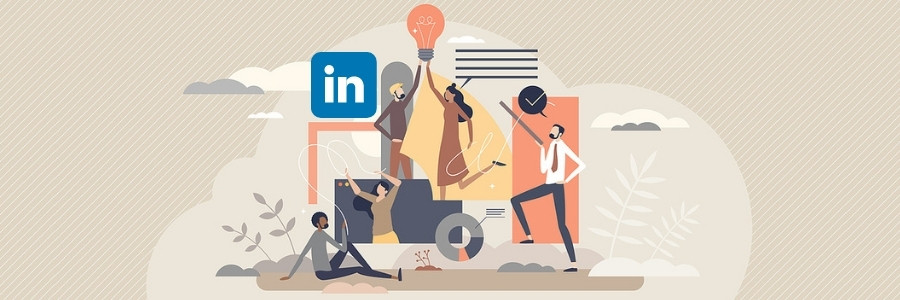 How to Generate Great Business Ideas With LinkedIn