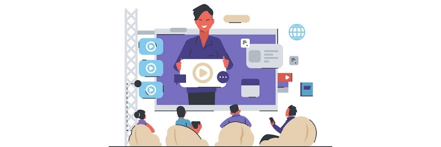 How to Be Effective and Keep Participants Engaged When Presenting Remotely