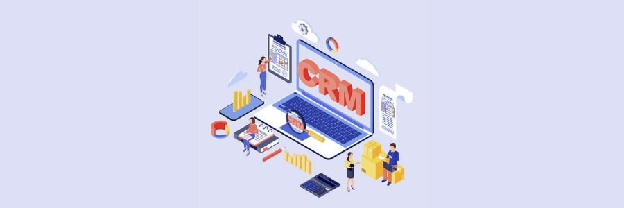 What is CRM? Customer Relationship Management Explained