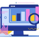 Learn how to get the most out of Google Data Studio by creating custom sales report dashboards in just six steps.