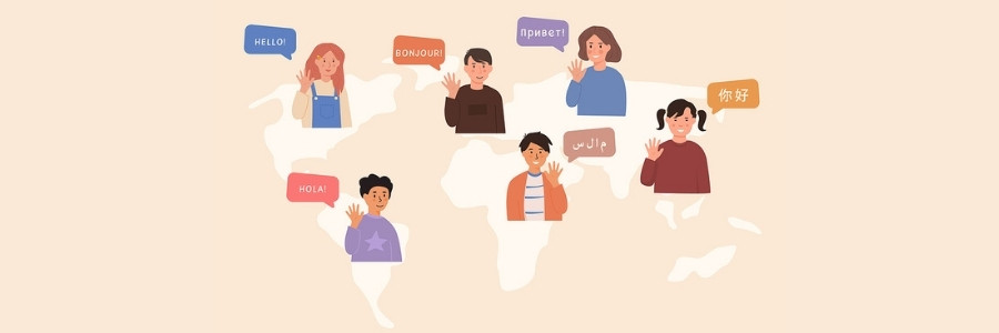 Learn how multilingual SEO can help you expand your business and break into new markets with just 4 simple steps.