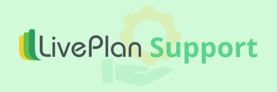 Overcome Planning and Management Obstacles —LivePlan Support Explained