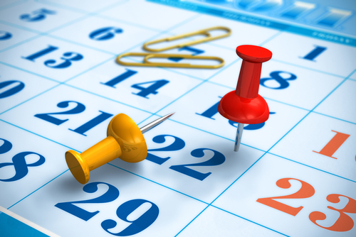 5 Ways To Make Employee Scheduling Easy Bplans
