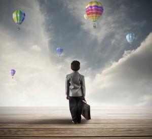 Youth Entrepreneur With Big Dreams