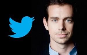 Jack Dorsey of Twitter