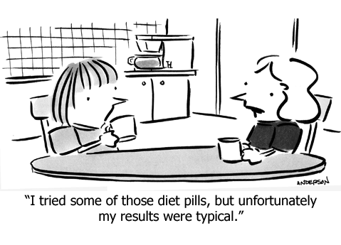Diet Pills Typical Results Andertoon