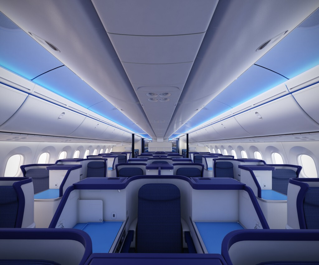 StartupBoeing Helps Entrepreneurs Start Airlines