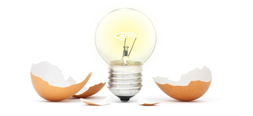 10 ways to turn a business idea into a reality bplans for Entrepreneur idee