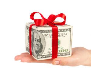 Profitable holiday sales season