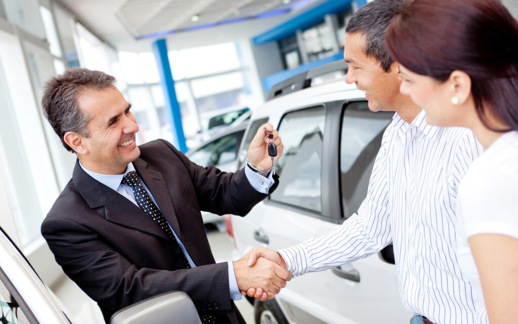 What to look for when hiring a salesman