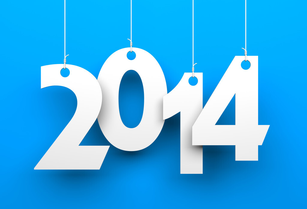 Top 5 Online Marketing Tactics for 2014