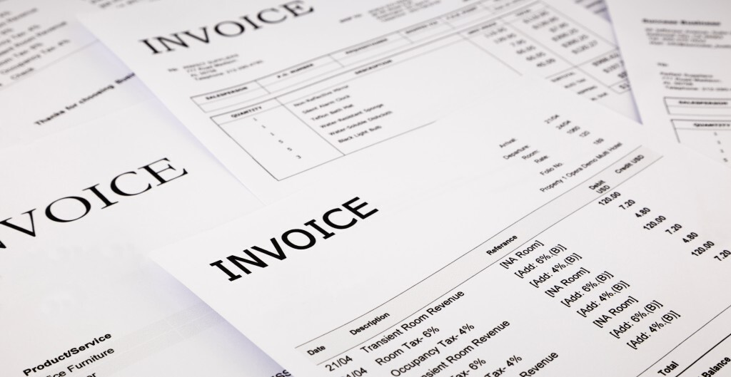 How To Create An Invoice  Create Invoices
